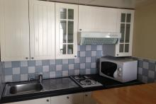 <p>Large furnished studio close to EU area</p>